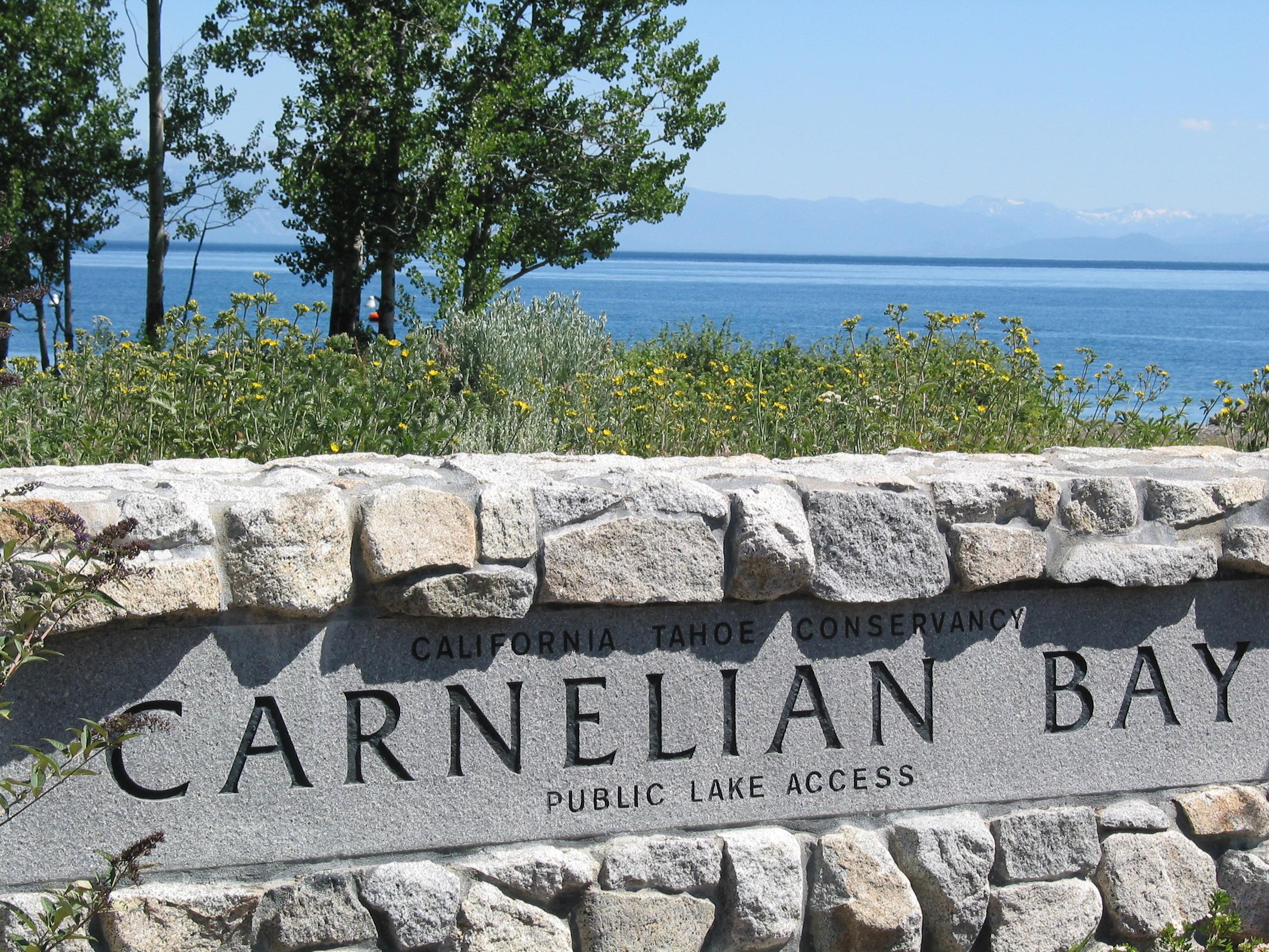 Carnelian West  Image 1