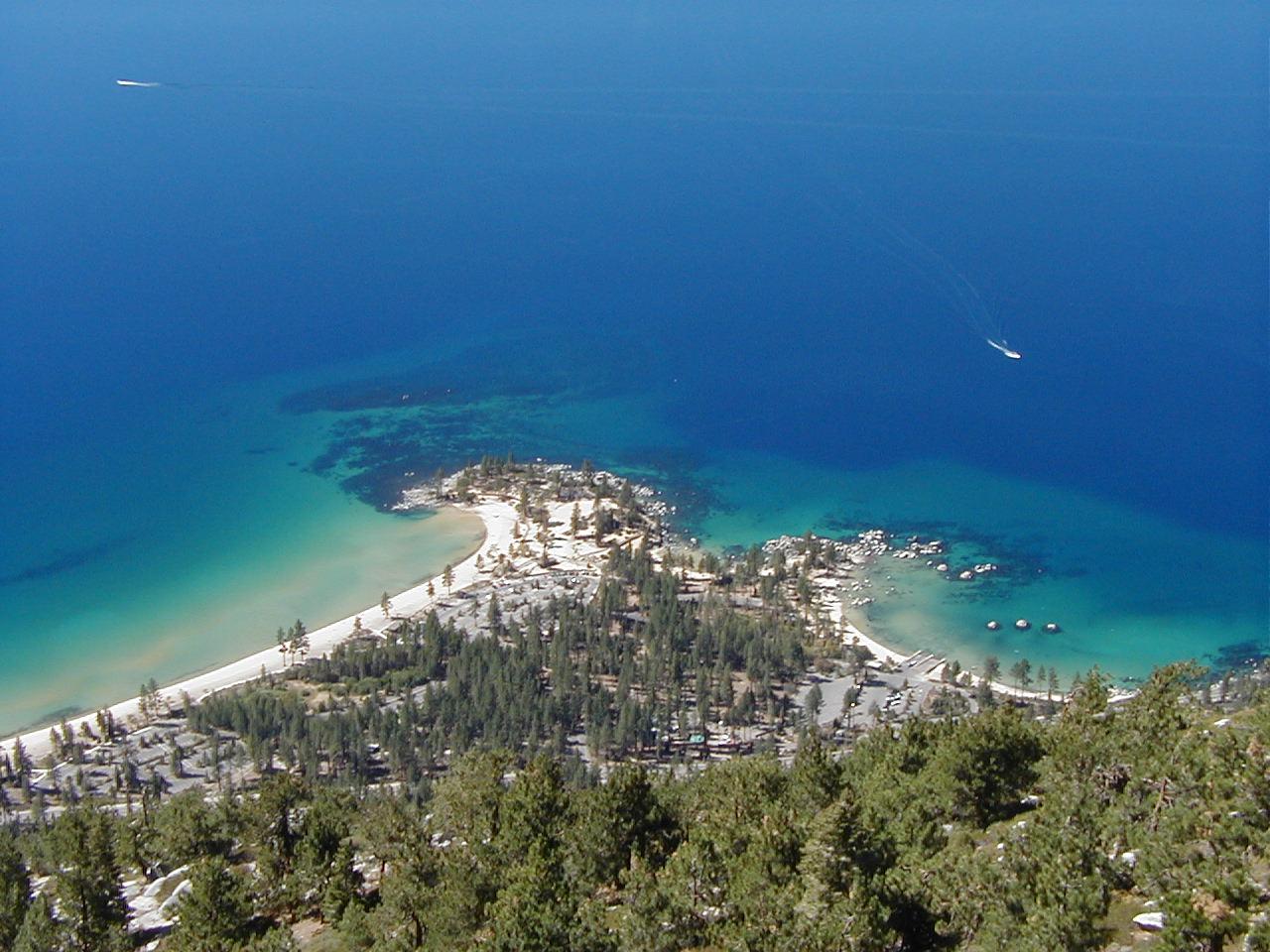 Sand Harbor Image 1