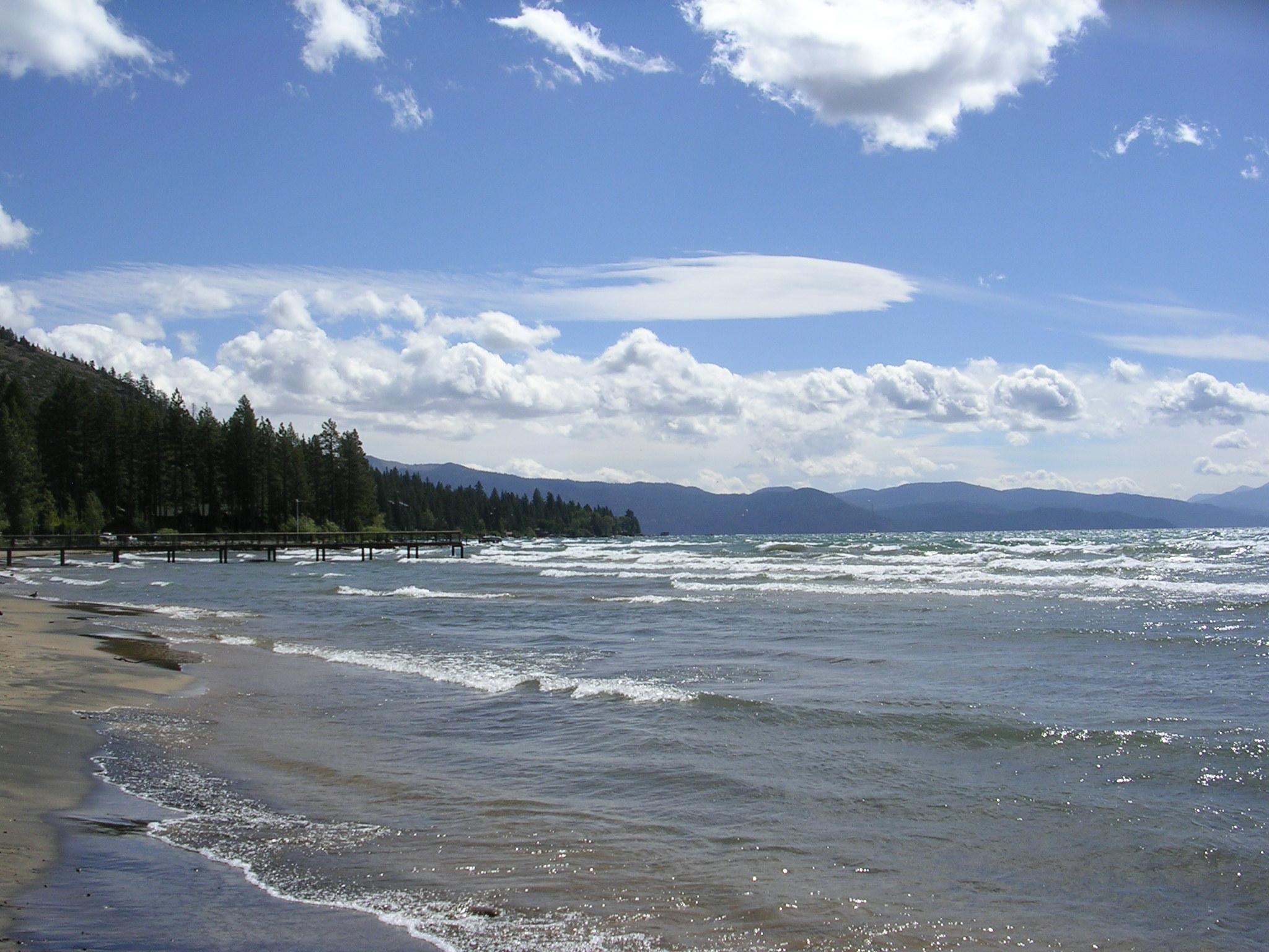 Kings Beach State Recreation Area Image 1