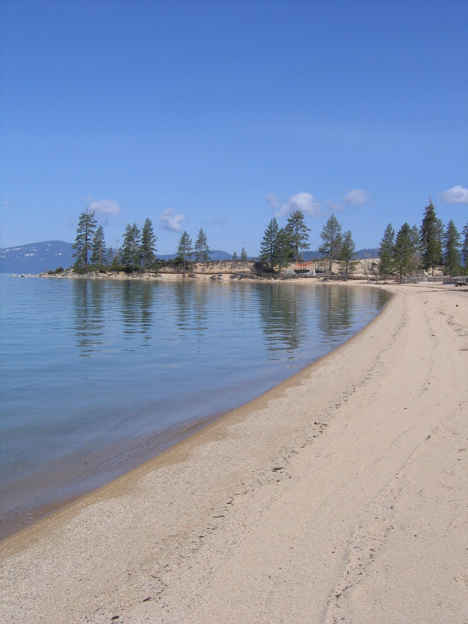 Sand Harbor Image 2