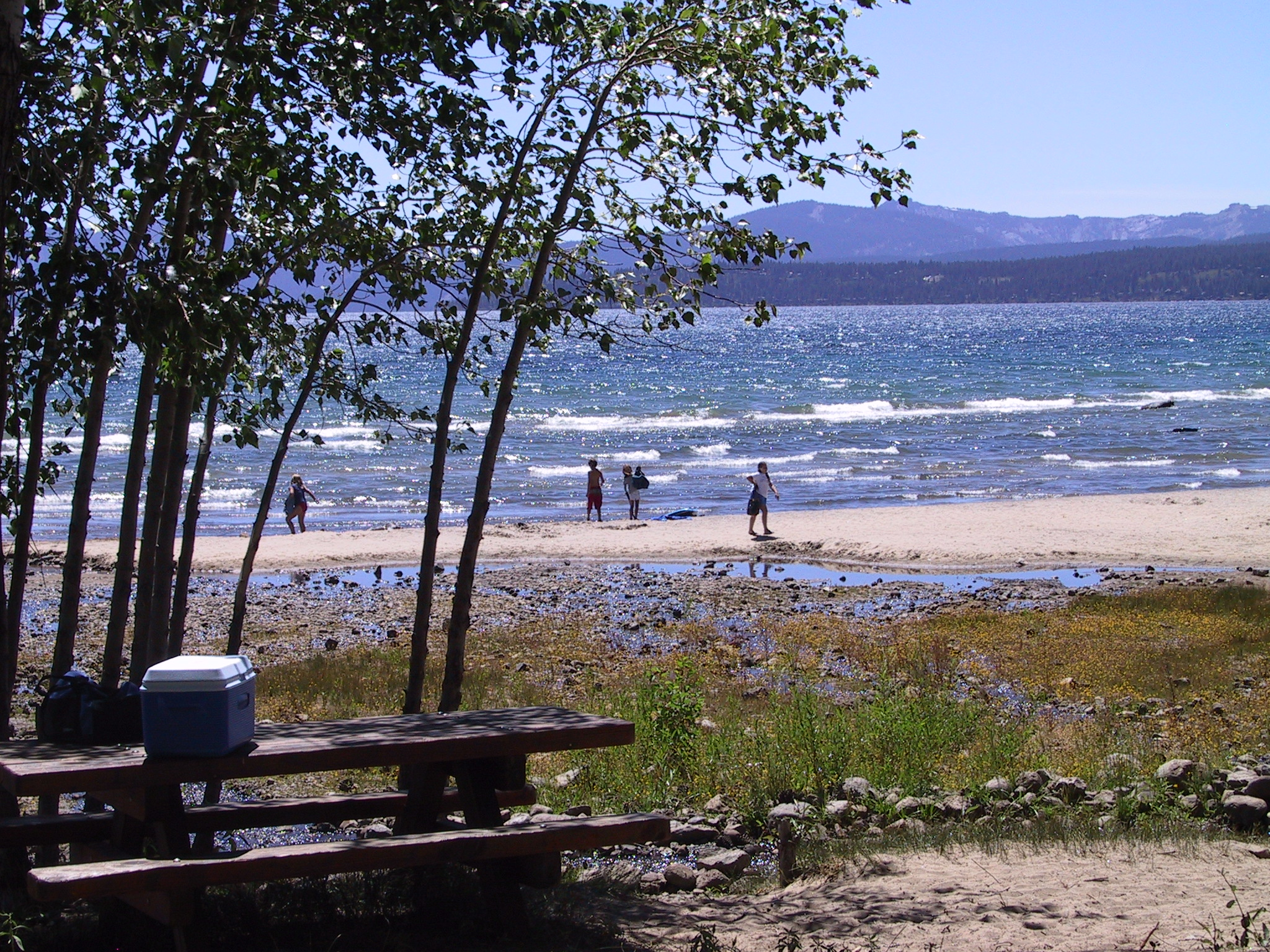 Secline Beach Image 1