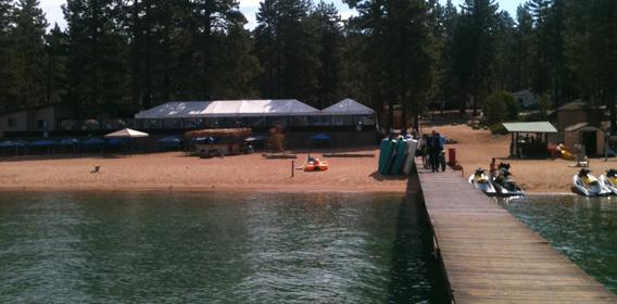 Round Hill Pines Resort Beach Image 3